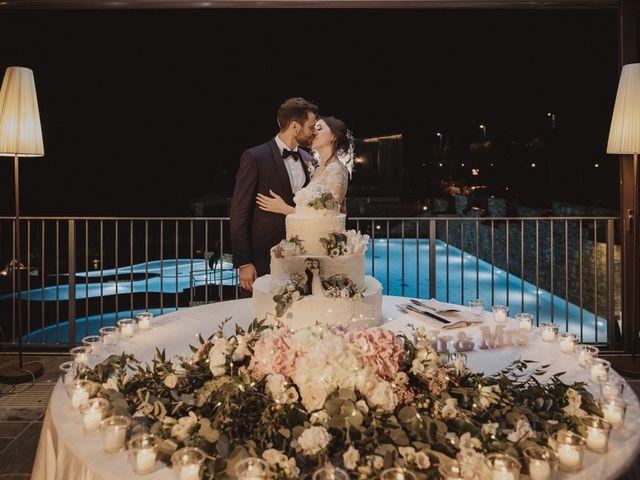 Il matrimonio di Filippo e Elena a Verona, Verona 41