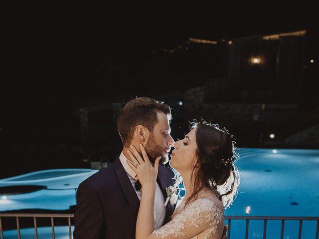 Il matrimonio di Filippo e Elena a Verona, Verona 42