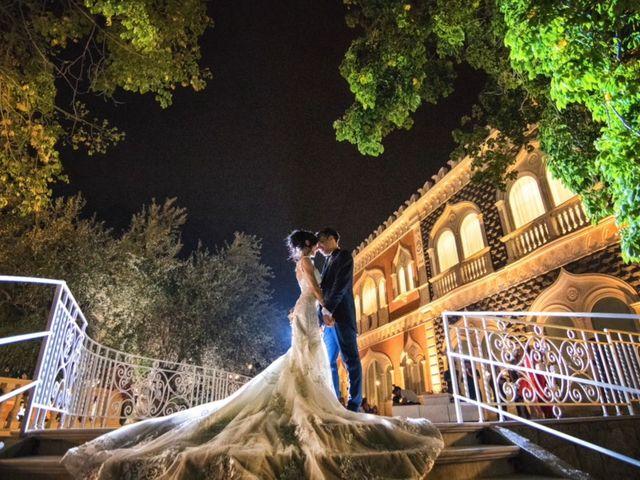 Il matrimonio di Carmelo e Agata  a Acireale, Catania 1