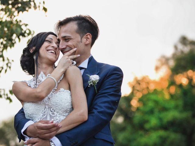 Il matrimonio di Carmelo e Agata  a Acireale, Catania 3