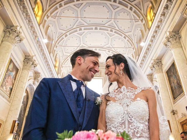 Il matrimonio di Carmelo e Agata  a Acireale, Catania 4
