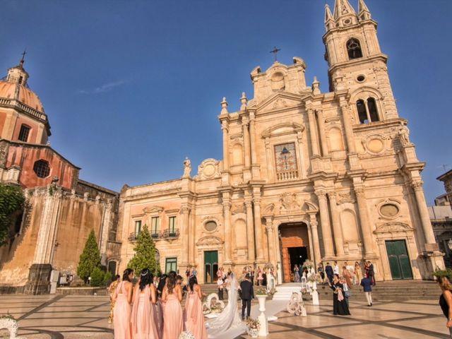 Il matrimonio di Carmelo e Agata  a Acireale, Catania 5