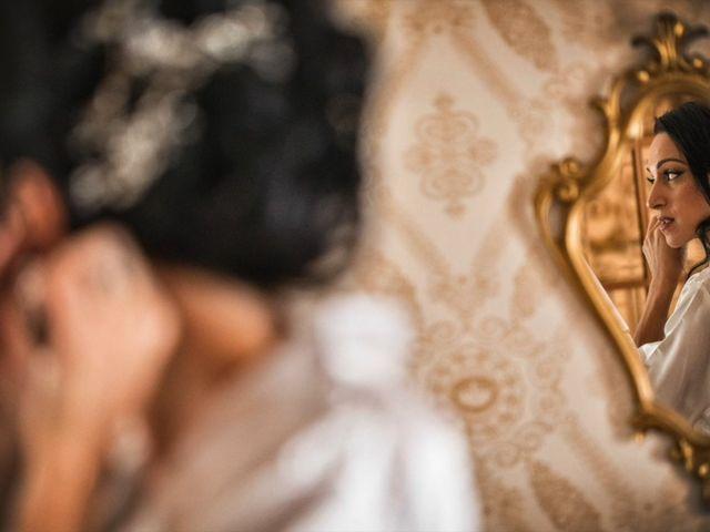 Il matrimonio di Carmelo e Agata  a Acireale, Catania 7