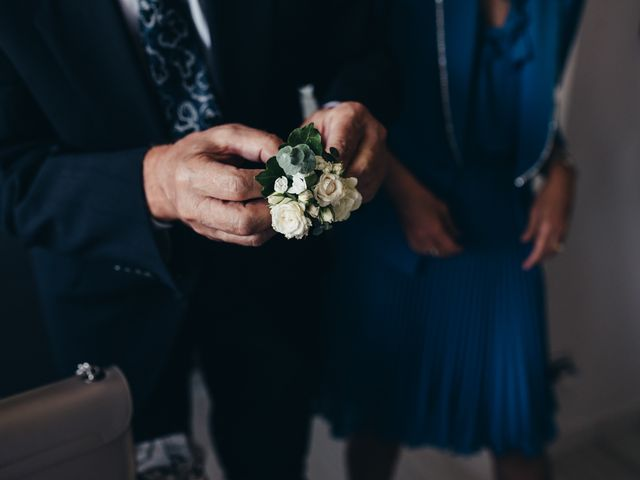 Il matrimonio di Riccardo e Giorgia a Bologna, Bologna 19