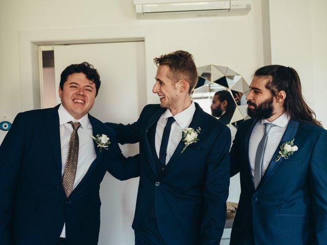 Il matrimonio di Riccardo e Giorgia a Bologna, Bologna 23