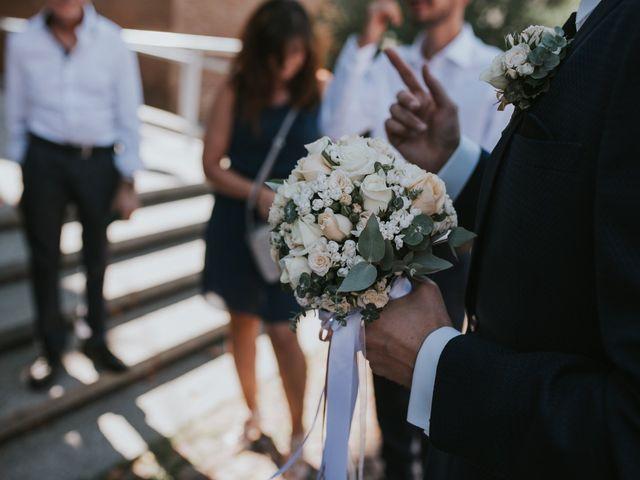 Il matrimonio di Riccardo e Giorgia a Bologna, Bologna 37