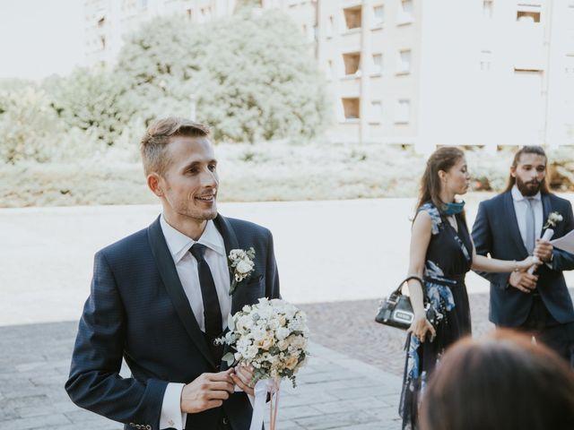 Il matrimonio di Riccardo e Giorgia a Bologna, Bologna 38