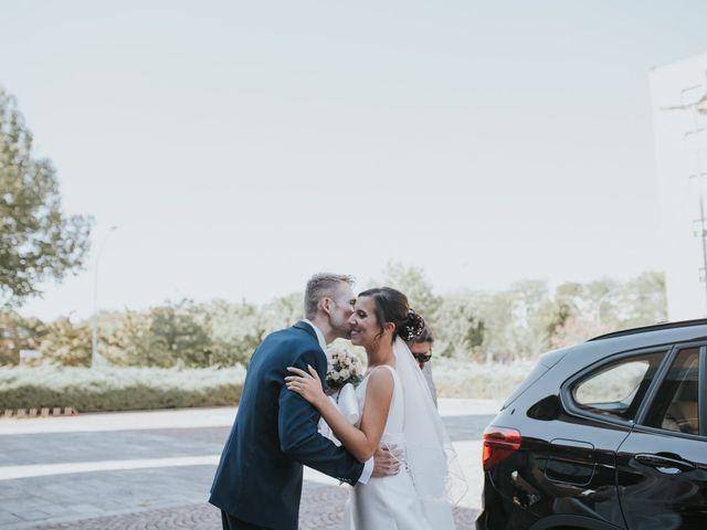 Il matrimonio di Riccardo e Giorgia a Bologna, Bologna 43