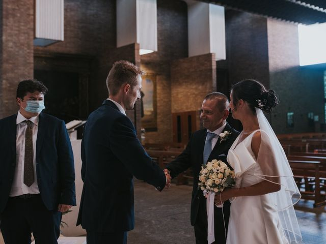 Il matrimonio di Riccardo e Giorgia a Bologna, Bologna 48