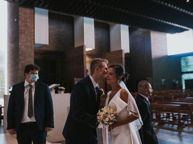 Il matrimonio di Riccardo e Giorgia a Bologna, Bologna 49