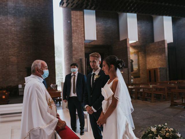 Il matrimonio di Riccardo e Giorgia a Bologna, Bologna 50