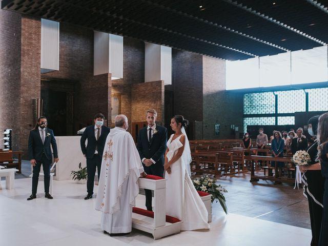 Il matrimonio di Riccardo e Giorgia a Bologna, Bologna 51
