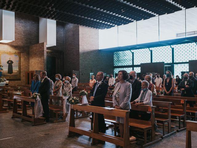 Il matrimonio di Riccardo e Giorgia a Bologna, Bologna 53