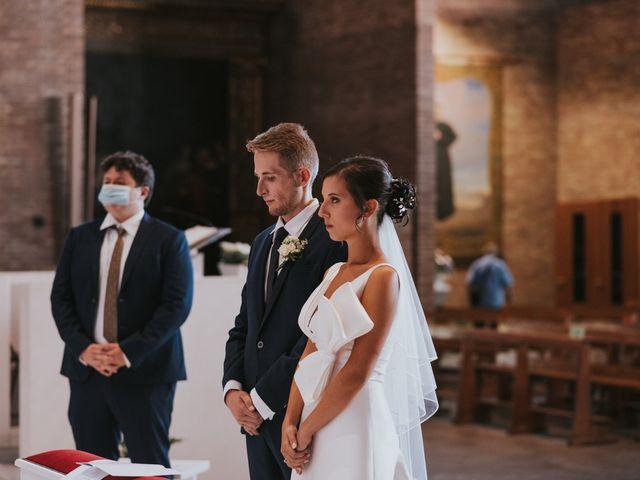 Il matrimonio di Riccardo e Giorgia a Bologna, Bologna 54