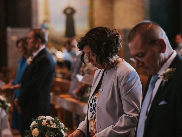 Il matrimonio di Riccardo e Giorgia a Bologna, Bologna 59