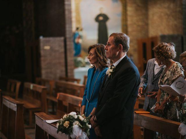 Il matrimonio di Riccardo e Giorgia a Bologna, Bologna 60