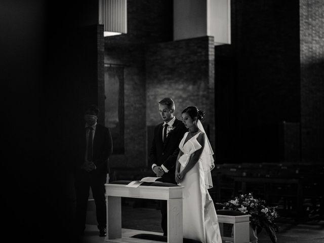 Il matrimonio di Riccardo e Giorgia a Bologna, Bologna 61
