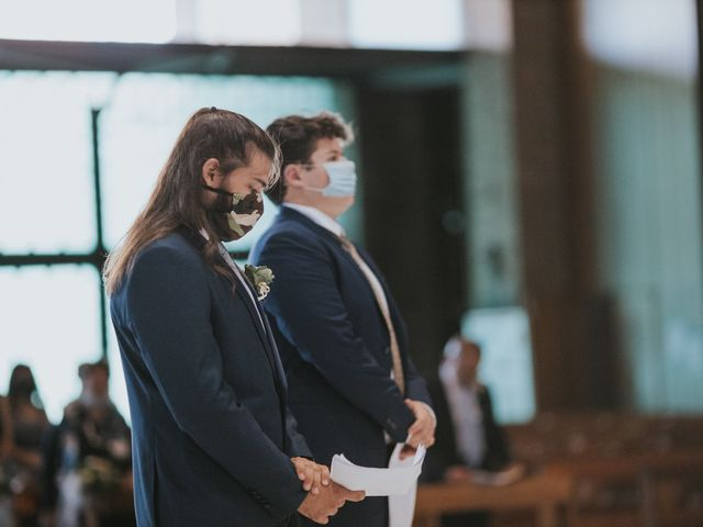 Il matrimonio di Riccardo e Giorgia a Bologna, Bologna 63