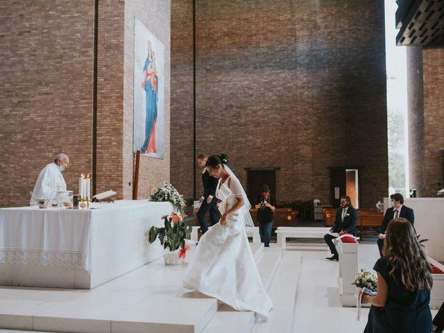 Il matrimonio di Riccardo e Giorgia a Bologna, Bologna 64
