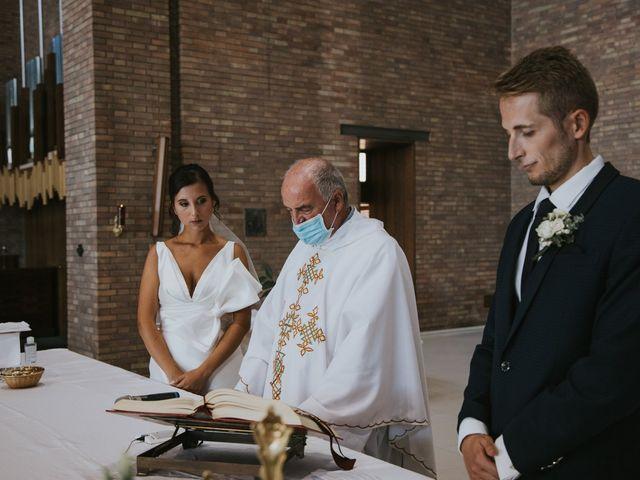 Il matrimonio di Riccardo e Giorgia a Bologna, Bologna 66