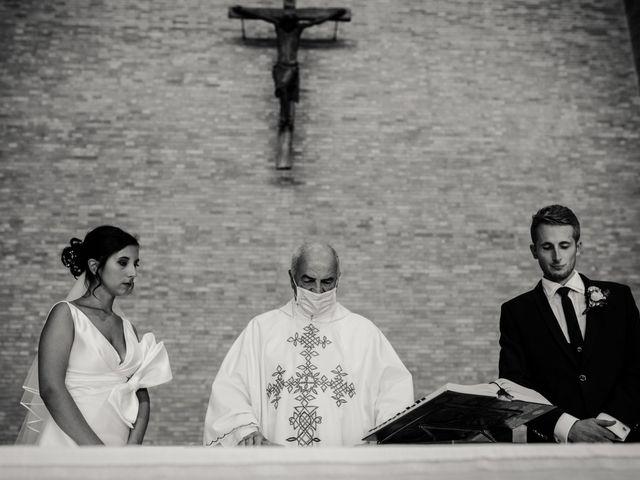 Il matrimonio di Riccardo e Giorgia a Bologna, Bologna 67