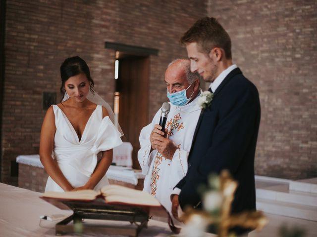 Il matrimonio di Riccardo e Giorgia a Bologna, Bologna 68