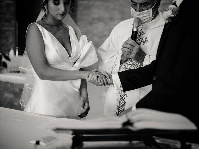 Il matrimonio di Riccardo e Giorgia a Bologna, Bologna 69
