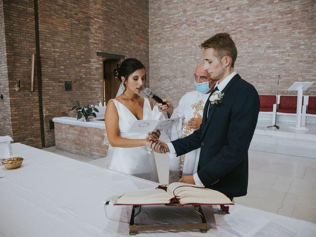 Il matrimonio di Riccardo e Giorgia a Bologna, Bologna 72