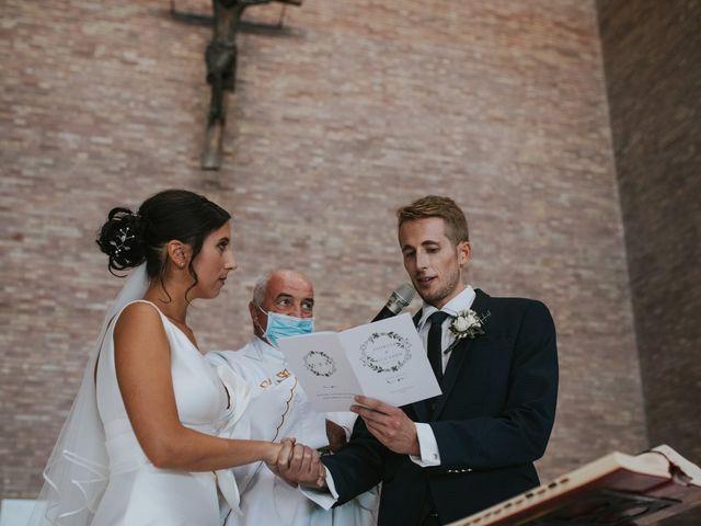 Il matrimonio di Riccardo e Giorgia a Bologna, Bologna 73