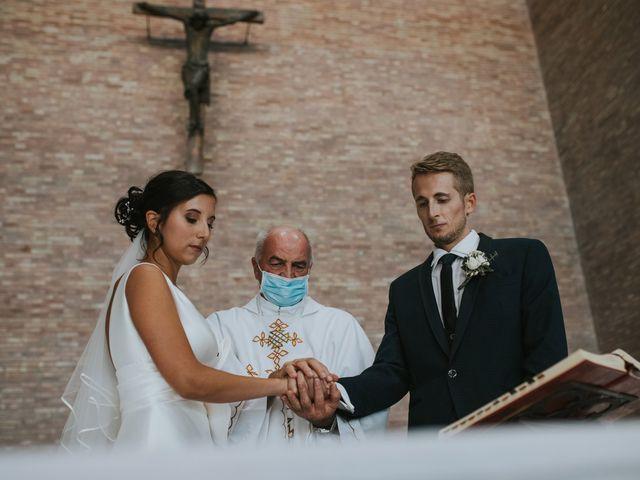 Il matrimonio di Riccardo e Giorgia a Bologna, Bologna 74