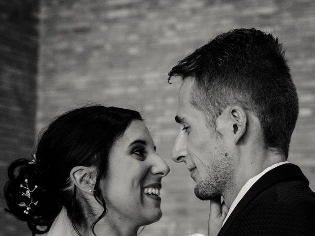 Il matrimonio di Riccardo e Giorgia a Bologna, Bologna 78