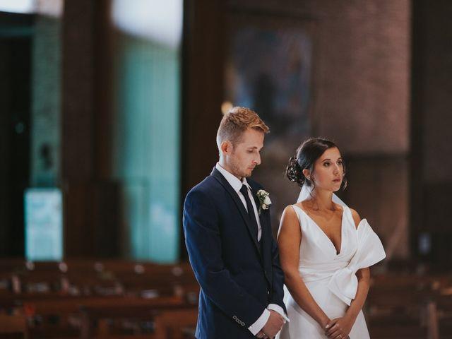Il matrimonio di Riccardo e Giorgia a Bologna, Bologna 79