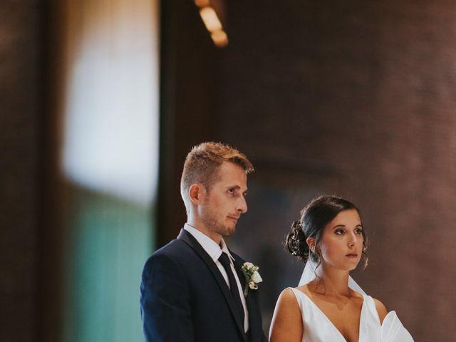 Il matrimonio di Riccardo e Giorgia a Bologna, Bologna 80