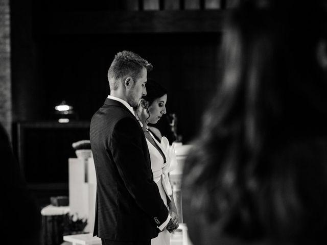 Il matrimonio di Riccardo e Giorgia a Bologna, Bologna 81