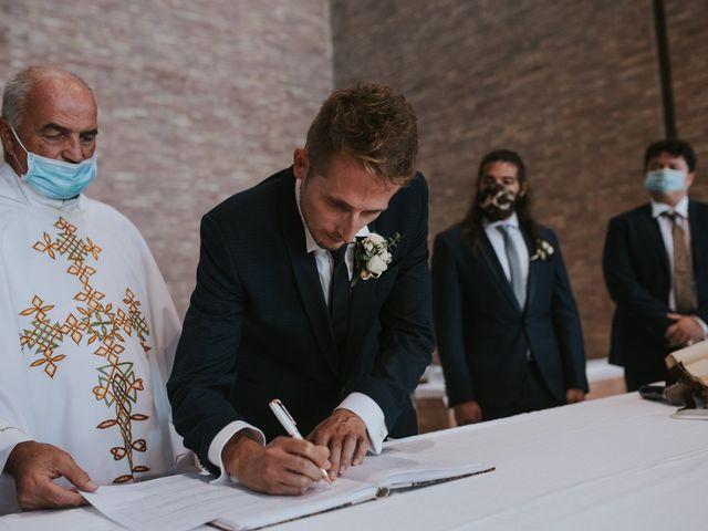 Il matrimonio di Riccardo e Giorgia a Bologna, Bologna 83