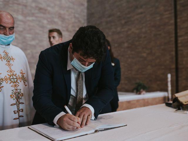 Il matrimonio di Riccardo e Giorgia a Bologna, Bologna 86