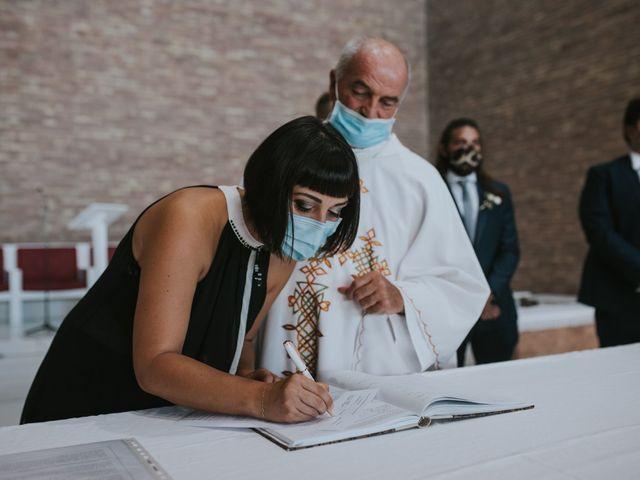Il matrimonio di Riccardo e Giorgia a Bologna, Bologna 87