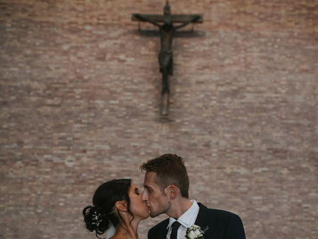 Il matrimonio di Riccardo e Giorgia a Bologna, Bologna 89