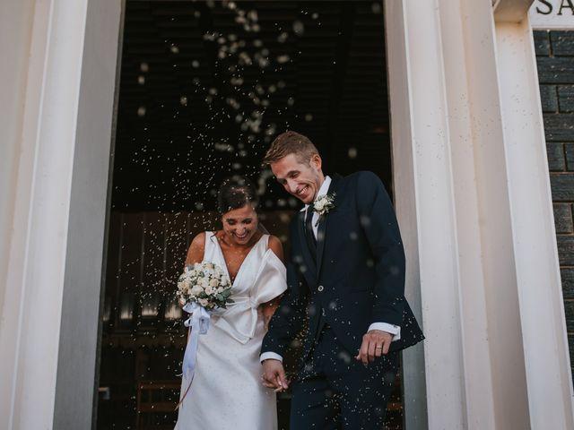 Il matrimonio di Riccardo e Giorgia a Bologna, Bologna 90