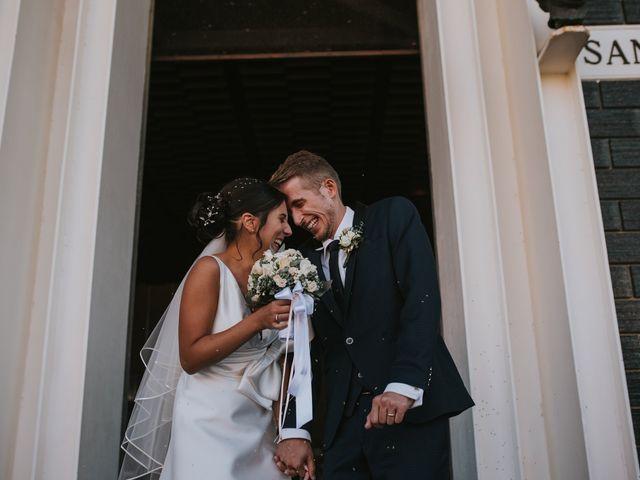 Il matrimonio di Riccardo e Giorgia a Bologna, Bologna 92