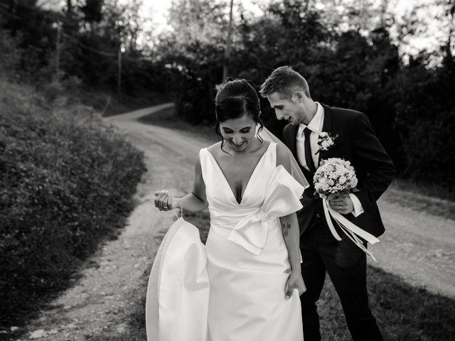 Il matrimonio di Riccardo e Giorgia a Bologna, Bologna 102