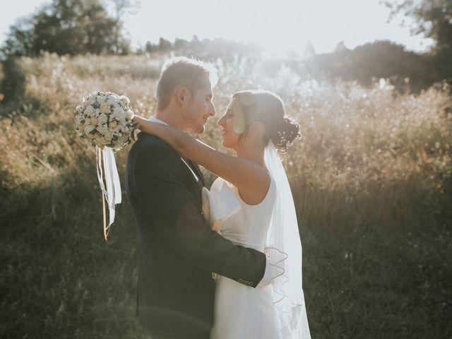 Il matrimonio di Riccardo e Giorgia a Bologna, Bologna 103