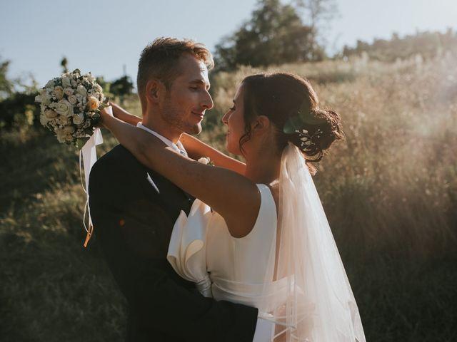Il matrimonio di Riccardo e Giorgia a Bologna, Bologna 104