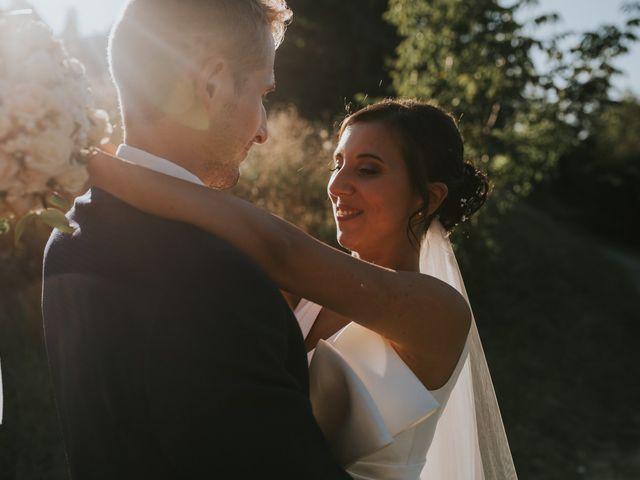 Il matrimonio di Riccardo e Giorgia a Bologna, Bologna 107