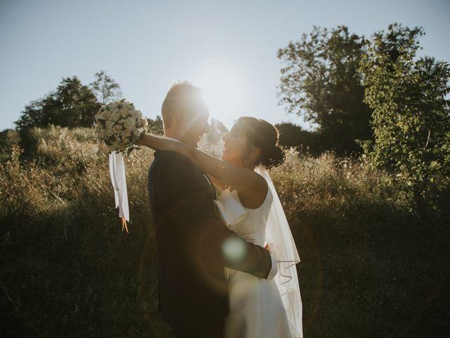 Il matrimonio di Riccardo e Giorgia a Bologna, Bologna 108