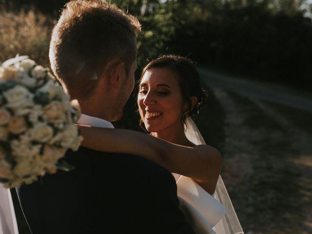Il matrimonio di Riccardo e Giorgia a Bologna, Bologna 109