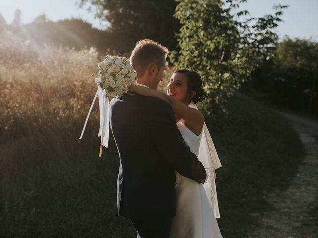 Il matrimonio di Riccardo e Giorgia a Bologna, Bologna 111