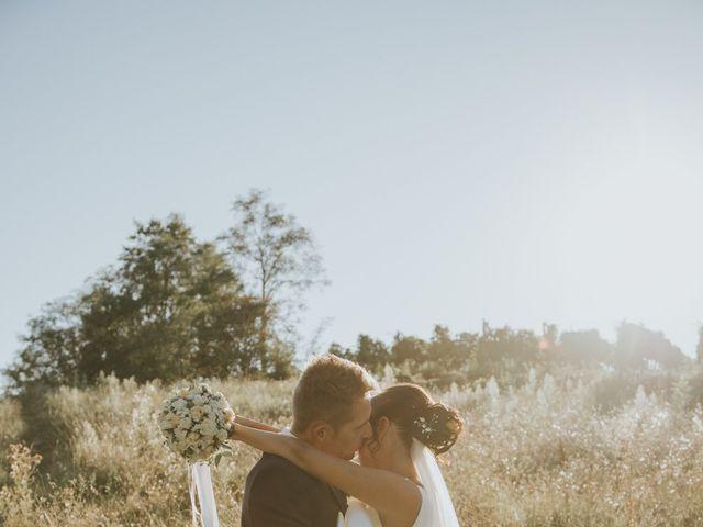 Il matrimonio di Riccardo e Giorgia a Bologna, Bologna 112