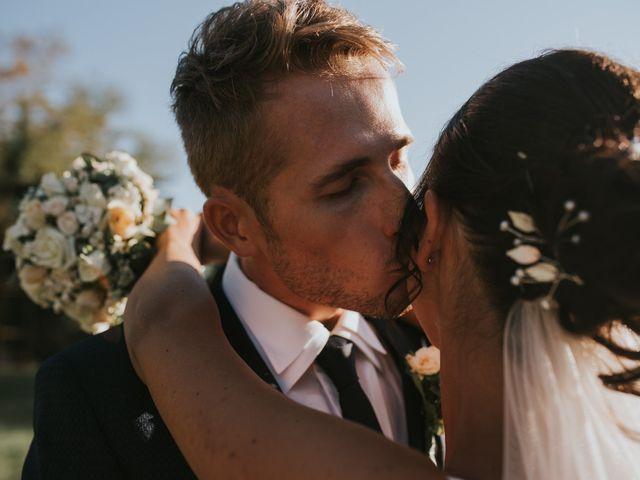 Il matrimonio di Riccardo e Giorgia a Bologna, Bologna 114