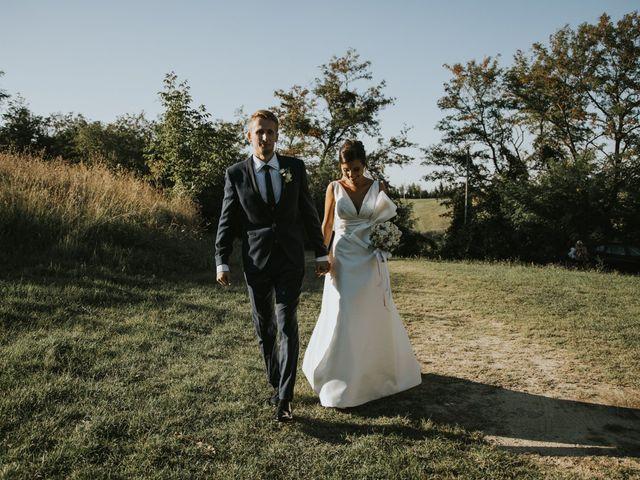 Il matrimonio di Riccardo e Giorgia a Bologna, Bologna 115